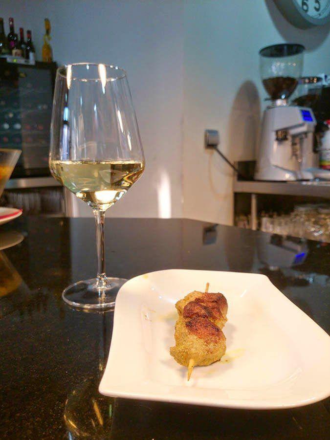 Restaurante El Buche 1
