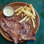 Restaurante la Rinconada