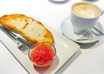 Sonrieté & Café