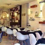 Restaurante Entredós