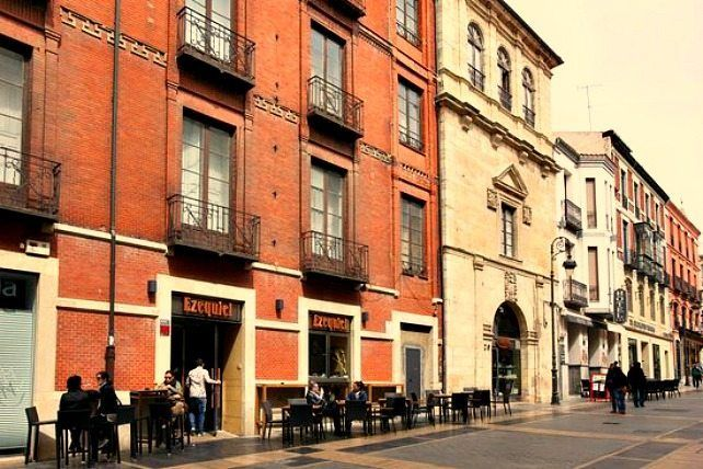 Restaurante Ezequiel