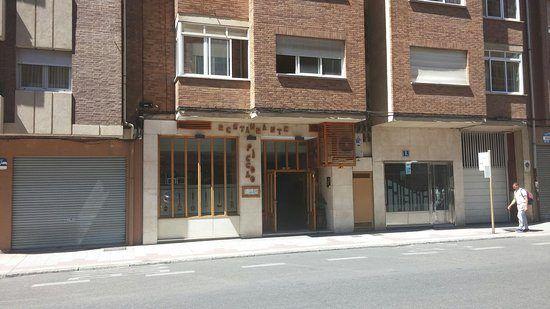 restaurante piccolo leon