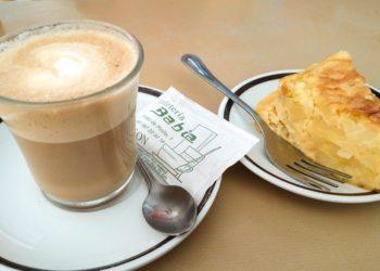 Cafetería Babia