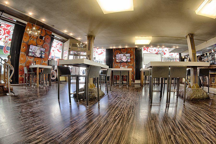 Cafetería Victoria León