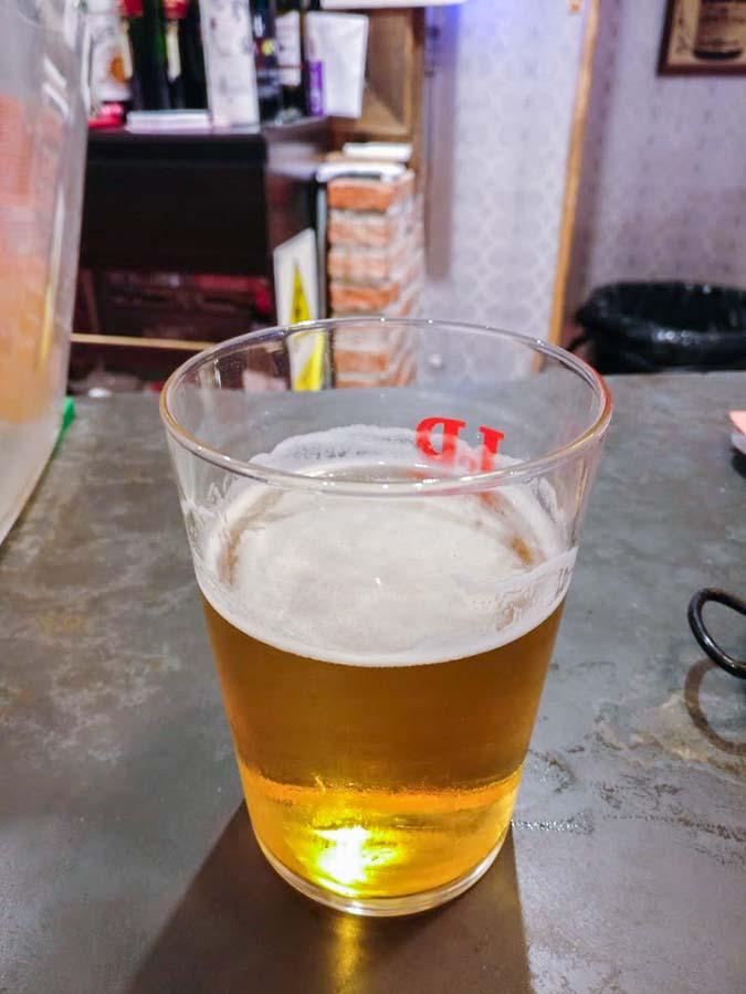 Bar The Tavern