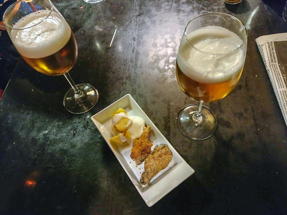 Restaurante Casa Condeso