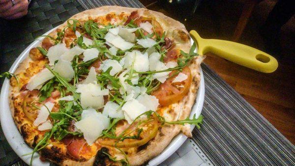 pizzeria la vespa 50