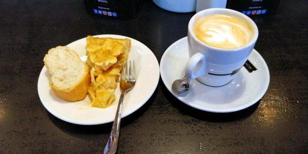 Cafetería Luxury