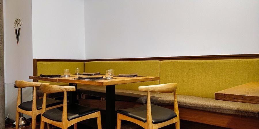 restaurante via principalis