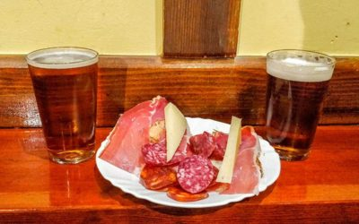 bar jamon jamon leon