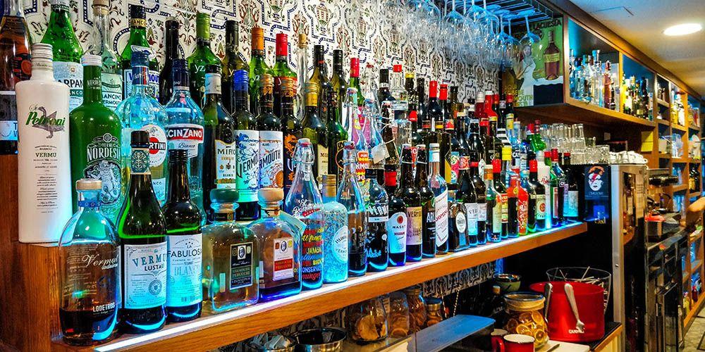 bar rua 11