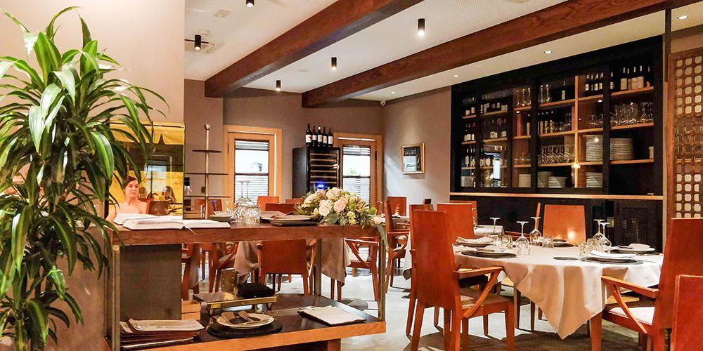 restaurante pico pico león