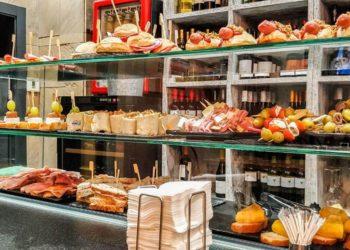 Cafetería La Tertulia