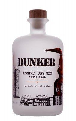 Buker Distillery
