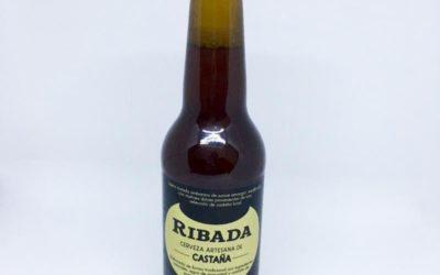 Cerveza de Castaña Ribada