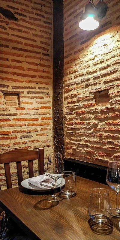 Restaurante Castrillo 3