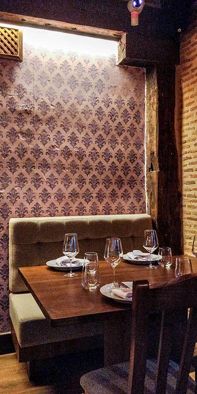Restaurante Castrillo 1