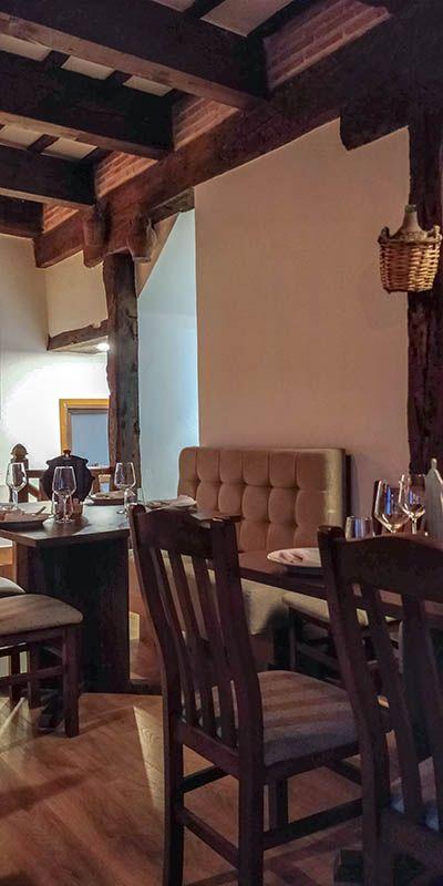 Restaurante Castrillo 2