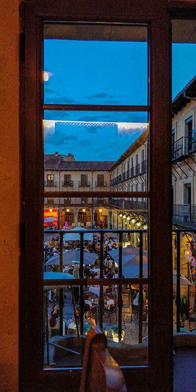 Restaurante Castrillo 4