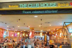 the club house león