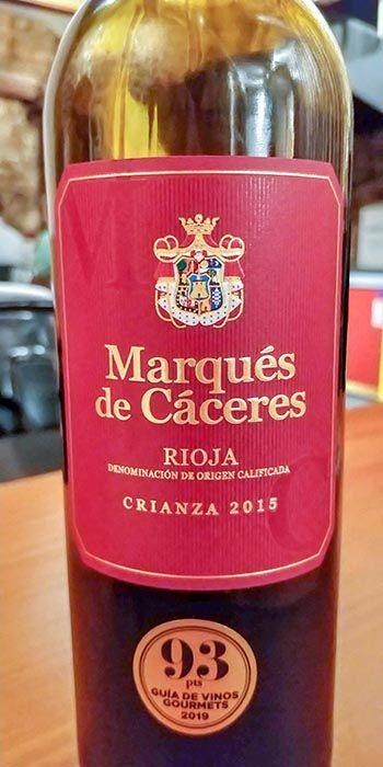 marques de cáceres restaurante-valdesogo-león