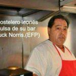 Bar La Bicha de León