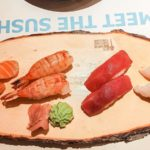 Restaurante Miu Japonés León