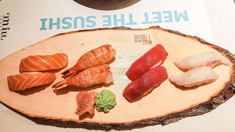nigiris restaurante miu japonés león (4)